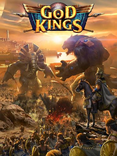 God Kings 0.60.1 screenshots 15