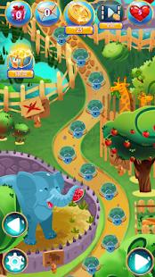 Zoo Animal: Rescue Puzzle Pet