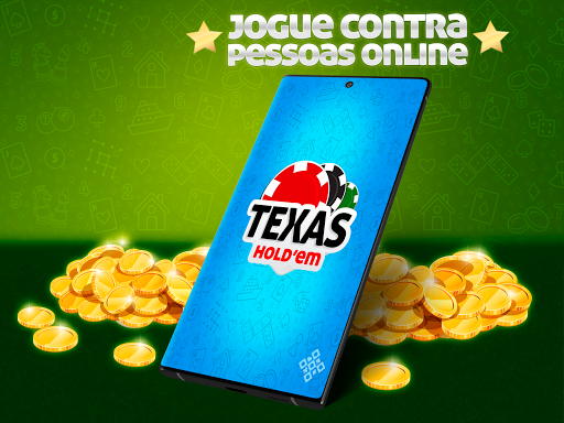 Poker Texas Hold'em Online 104.1.37 screenshots 5