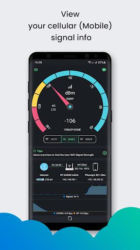 Network Signal Pro apktram screenshots 3