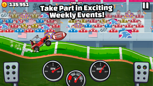 Hill Climb Racing 2 1.43.1 screenshots 7