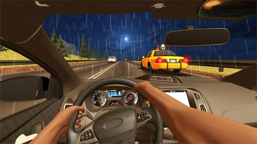 BR Racing Simulator  screenshots 16