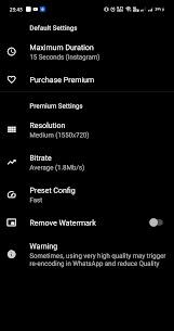 Venlow MOD APK Vertical Full Screen HD Status (Premium Unlocked) 4