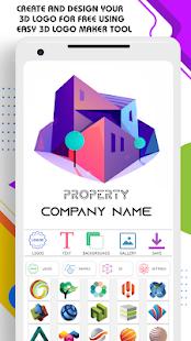3D Logo Maker 1.3.0 Screenshots 10