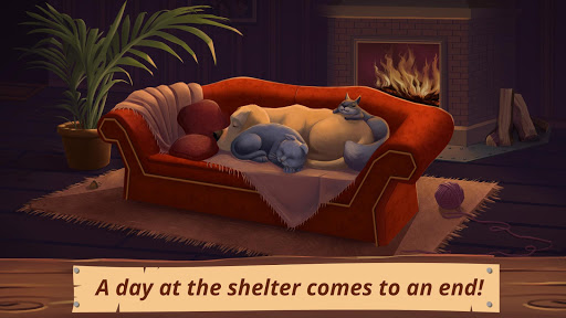 Pet World Premium - animal shelter u2013 care of them apkdebit screenshots 2