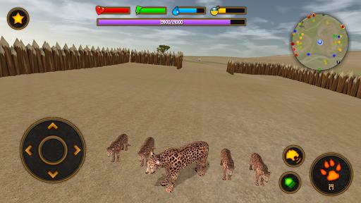 Clan of Leopards 2.1 screenshots 8