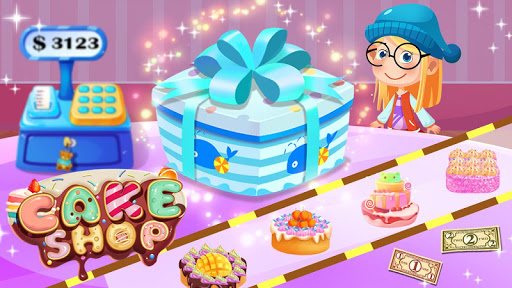 ud83eudd24ud83cudf70 Cake Shop  - Bake & Decorate Boutique 3.7.5038 screenshots 22