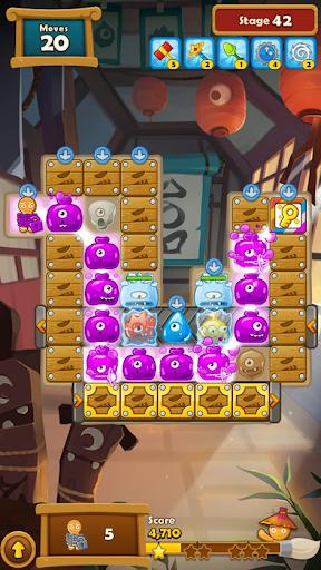 Monster Busters: Link Flash  screenshots 4