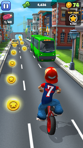 Bike Blast- Bike Race Rush 4.3.2 screenshots 4