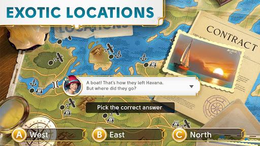 June's Journey - Hidden Objects  screenshots 5