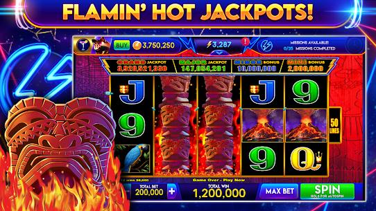 Lightning Link Casino  Best Vegas Casino Slots! Apk 3