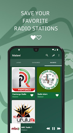 malawi online radio stations 🇲🇼 screenshot 3