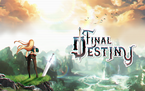 Final Destiny – Beyond the End of the World Mod Apk 1.62 (Unlimited Diamonds/Gold Coins) 8