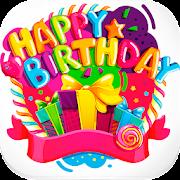 Happy Birthday Stickers for WhatsApp WAStickerApps
