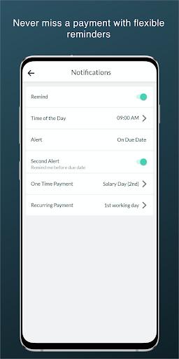 Free Bird - Simple Debt Tracker Apkfinish screenshots 7