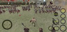 Spartacus Gladiator Uprising: RPG Melee Combatのおすすめ画像2