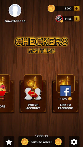 checkers pro 2 screenshot 1