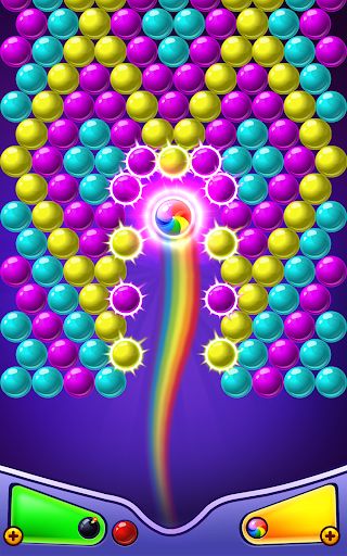 Bubble Shooter 2 4.6 screenshots 2