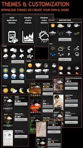 Weather Services PRO v5.0 MOD APK 5