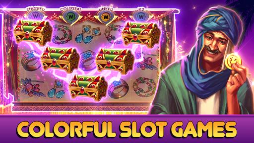 Slots UP!-free casino games & slot machine offline 2.4 screenshots 2