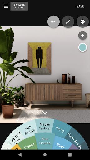 EasyCare® Color Design  screenshots 2