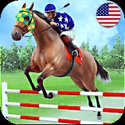 Horse Jumping Simulator 2020