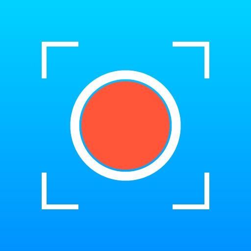 Baixar Super Screen Recorder–REC Video Record, Screenshot para Android
