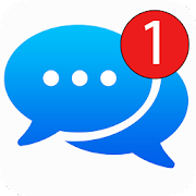 Messenger - Free Messages,Text,Call Id,Video Chat