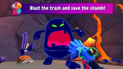 Island Saver 1.03 Screenshots 2