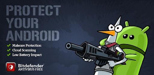 Bitdefender Antivirus Free APK 0