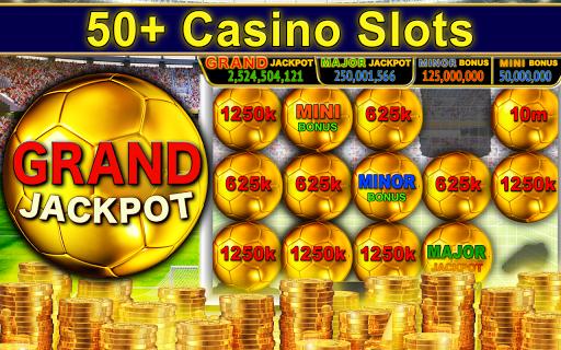 Cute Casino Slots - 2021 Free Vegas Slot Games 777  screenshots 8