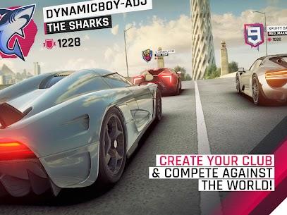Asphalt 9: Legends – Epic Car Action Racing Game 8