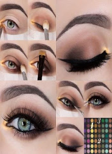 step by step makeup 3.2.1 Screenshots 14