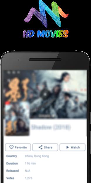 King Mega HD Movies TV Shows 2020 screenshot 2