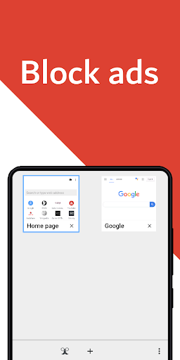 Super Fast Browser  Screenshots 3