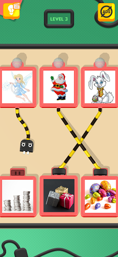 Connect It - Picture Quiz android2mod screenshots 5