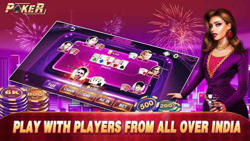 Poker Online 1.3 screenshots 4