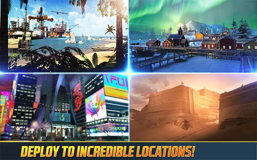 Kill Shot Bravo: Free 3D FPS Shooting Sniper Game  screenshots 13