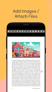 ezPDF Reader PDF Annotate Form Patched APK 5