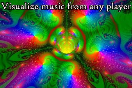Astral 3D FX Music Visualizer Premium MOD APK 4