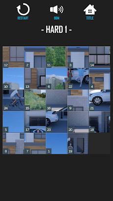 暇つぶしスライドパズルゲーム -脳トレ-のおすすめ画像3