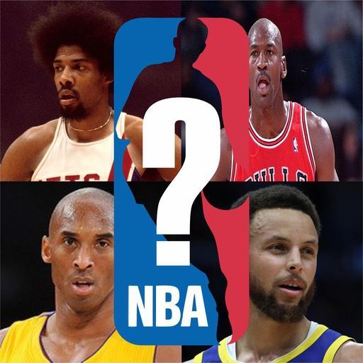 NBA Players Quiz