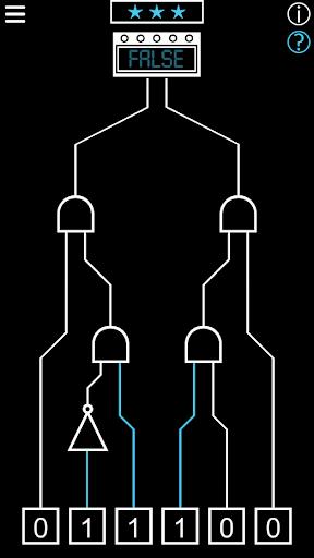 Make it True — Solve the Circuit 2.10.1 screenshots 1