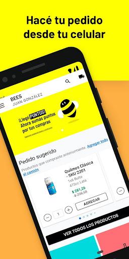 BEES Argentina android2mod screenshots 1
