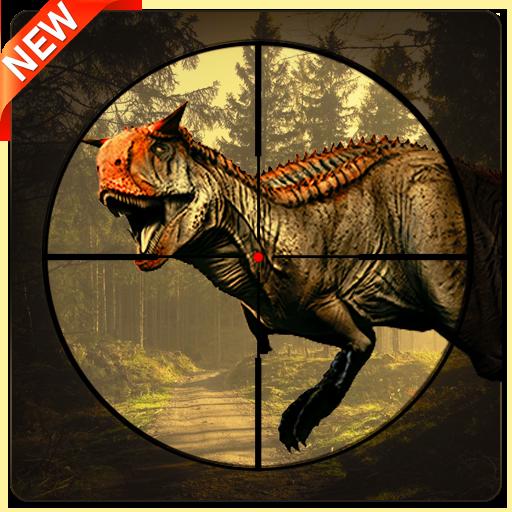 Real Dino Hunting 2018: Carnivores Dino Zoo Game