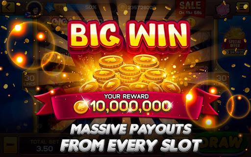 ud83cudfb0 Free Casino: Slots and Poker - win your jackpot  screenshots 2