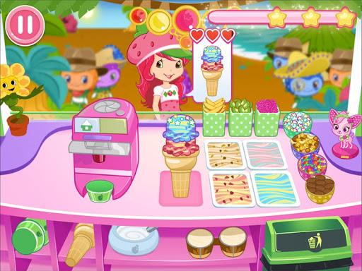 Strawberry Shortcake Ice Cream Island 1.6 Screenshots 6
