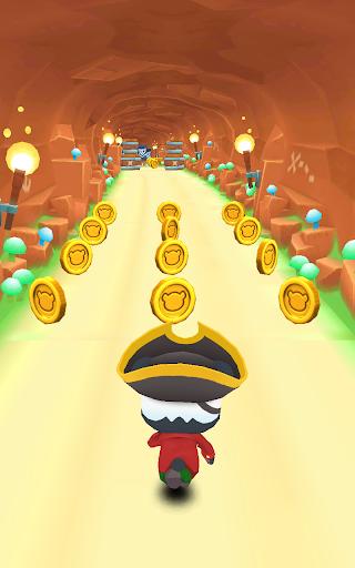 Panda Panda Run: Panda Running Game 2020 screenshots 13