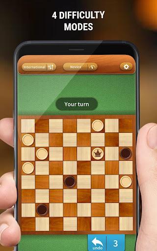 Checkers 2.2.4 screenshots 18