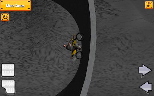 Bike Tricks: Mine Stunts  screenshots 3